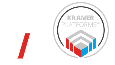 via kramer platforms