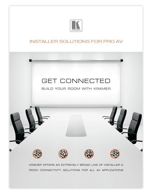 Installer Solutions Brochure