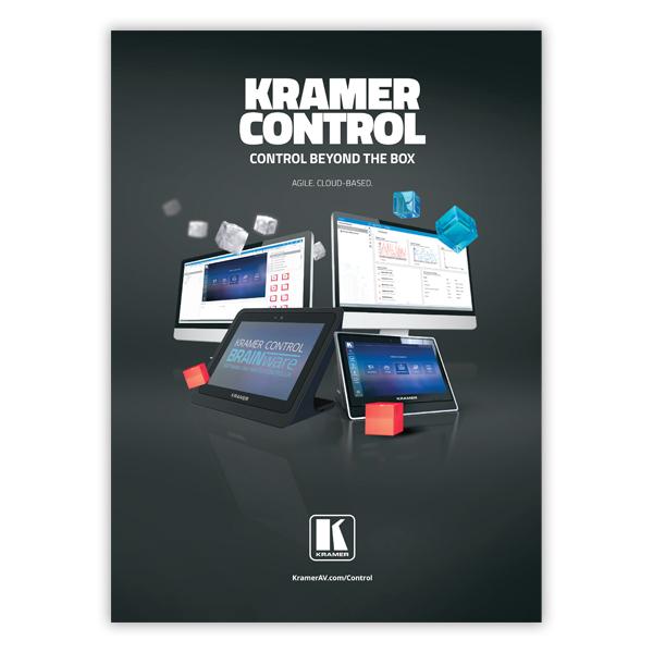 Kramer Control