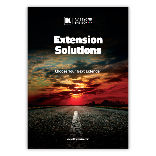 Extension Solutions