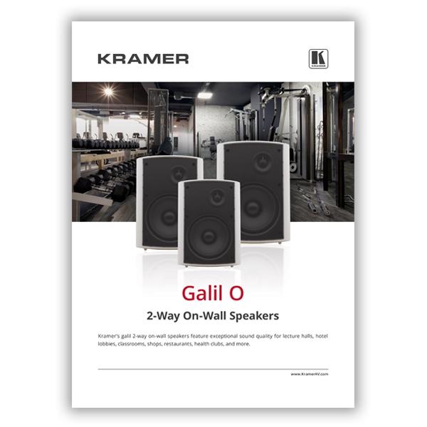 Galil-O Brochure