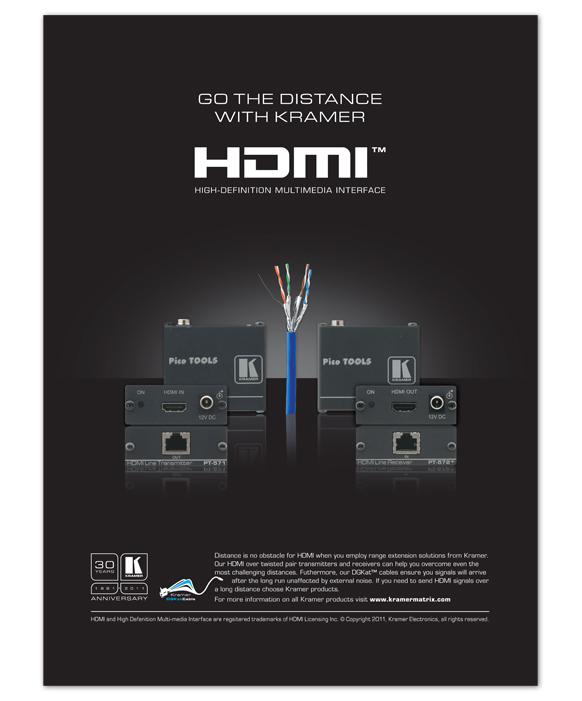 HDMI ad