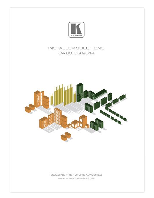 Installer Solutions Catalog 2014/2015
