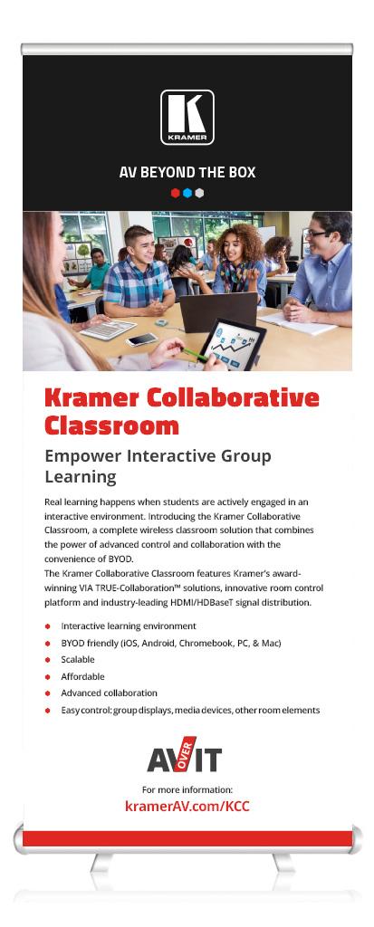 KCC poster