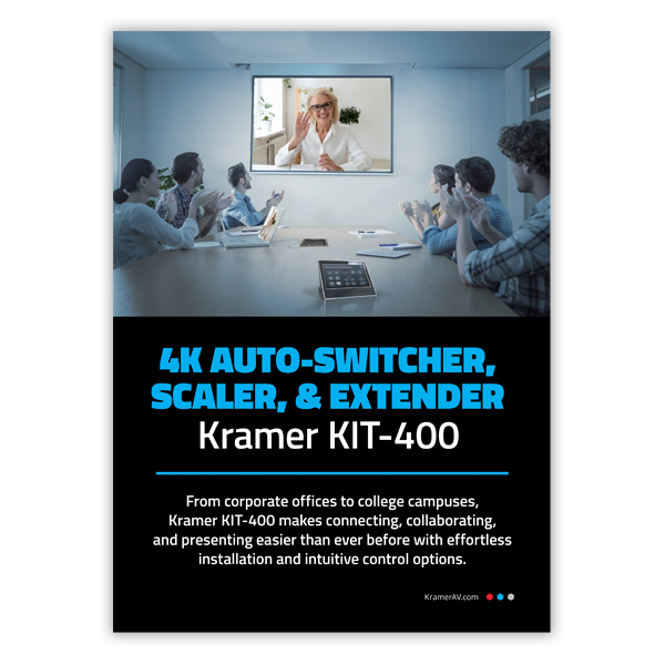 KIT-400