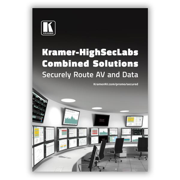 HSL Brochure