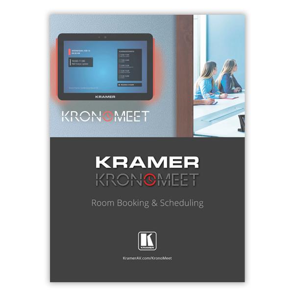 Kramer KronoMeet