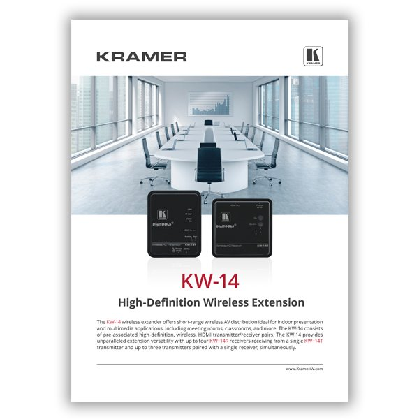 KW-14 Flyer