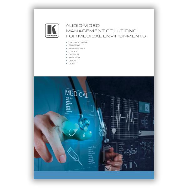 Medical Brochure 2015