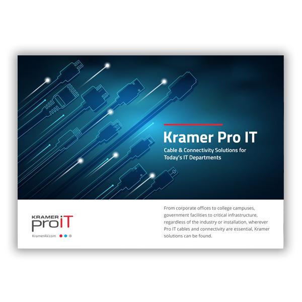 PRO IT Brochure