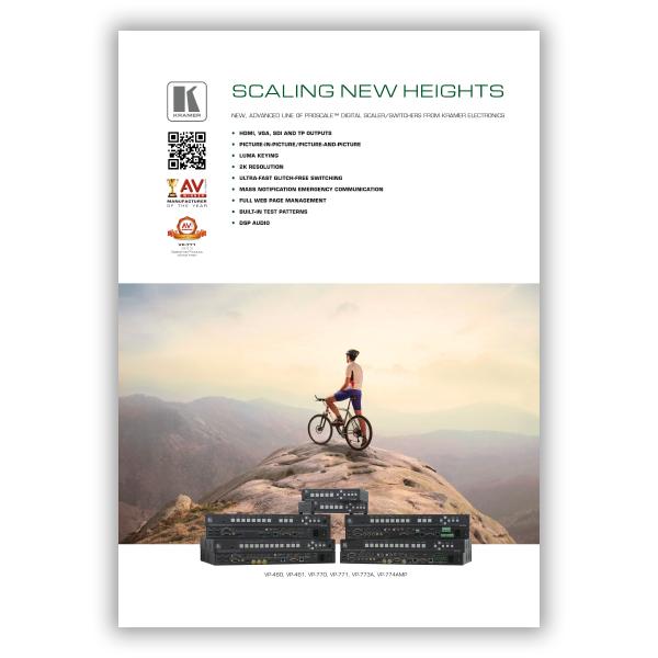 Scalers Brochure