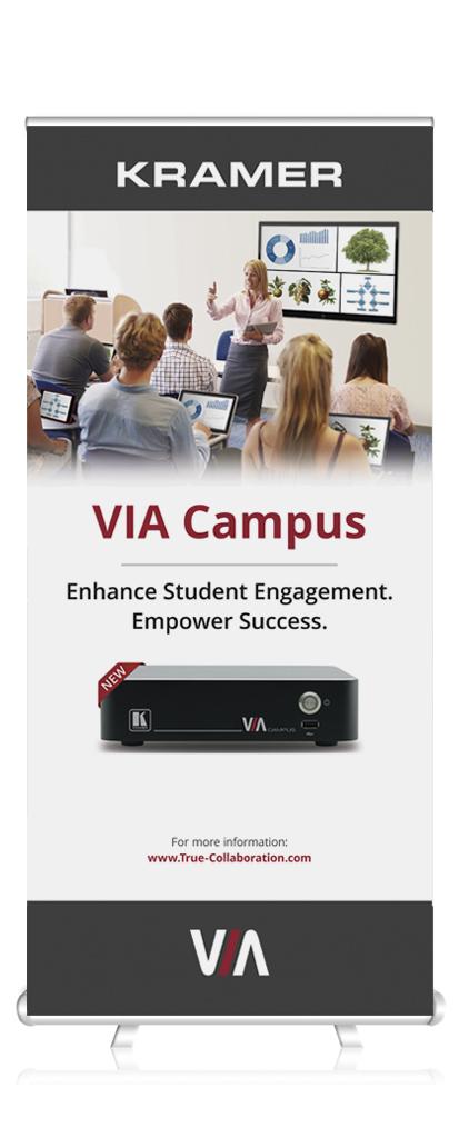 VIA Campus poster_2