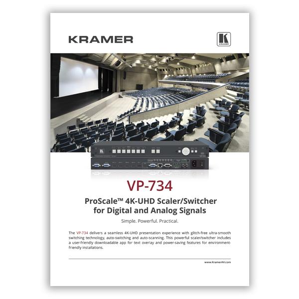 VP-734 Flyer
