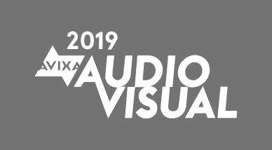AudioVisual 2019
