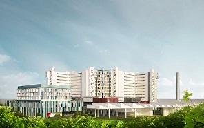 All'Ospedale di Cattinara (TS) formazione medica e alta tecnologia in sala operatoria