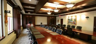 Kramer Electronics Products Update Historic Old Main at Widener University