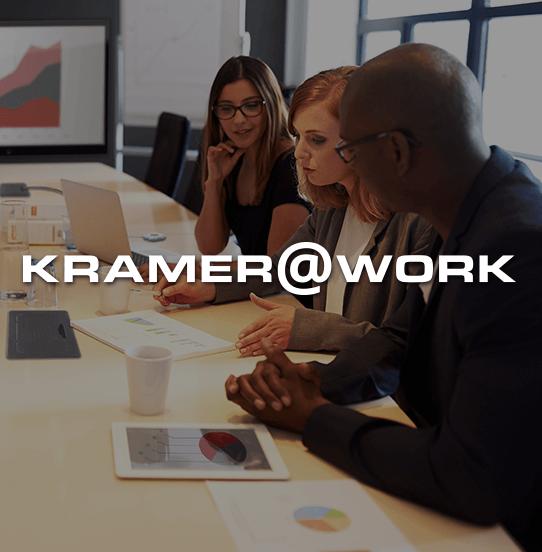 Kramer@work