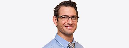 Aaron Jackson, Head of TRC Integration Support