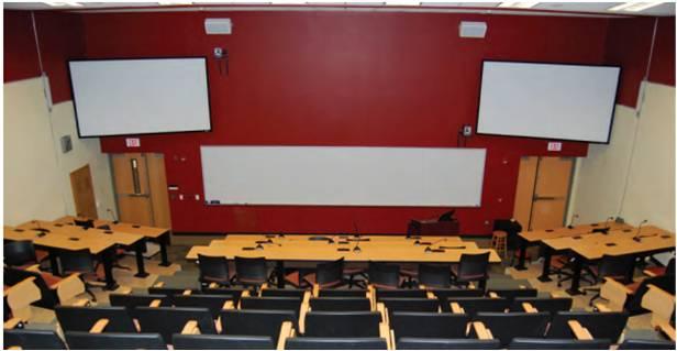 Alvernia University Uses Kramer Electronics Technology for Multi−Faceted Communications
