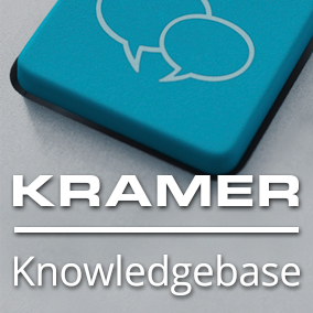 Kramer Knowledge Base