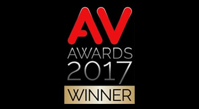 Kramer 860 Wins AV Accessory of the Year