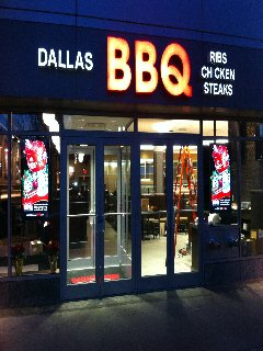 KRAMER SPICES UP BBQ EXPERIENCE
