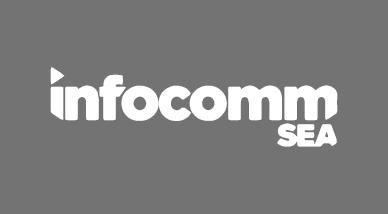 InfoComm Southeast Asia 2019