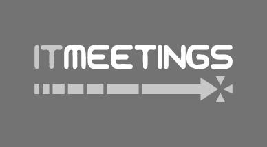 IT MEETINGS 2019