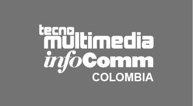 TecnoMultimedia InfoComm Colombia 2019