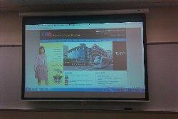 KRAMER ELECTRONICS MAKES VIDEO EASY AT UNIVERSITY OF HOUSTON−DOWNTOWN