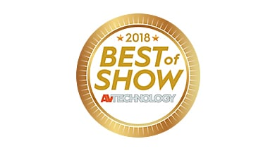 Kramer BRAINware Wins InfoComm 2018 Best of Show