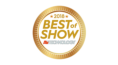 VIA Connect PLUS Wins InfoComm 2018 Best of Show