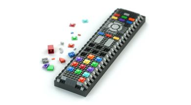 Key Pro AV Terms & Concepts