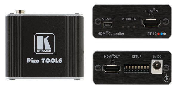 HDMI Controllers