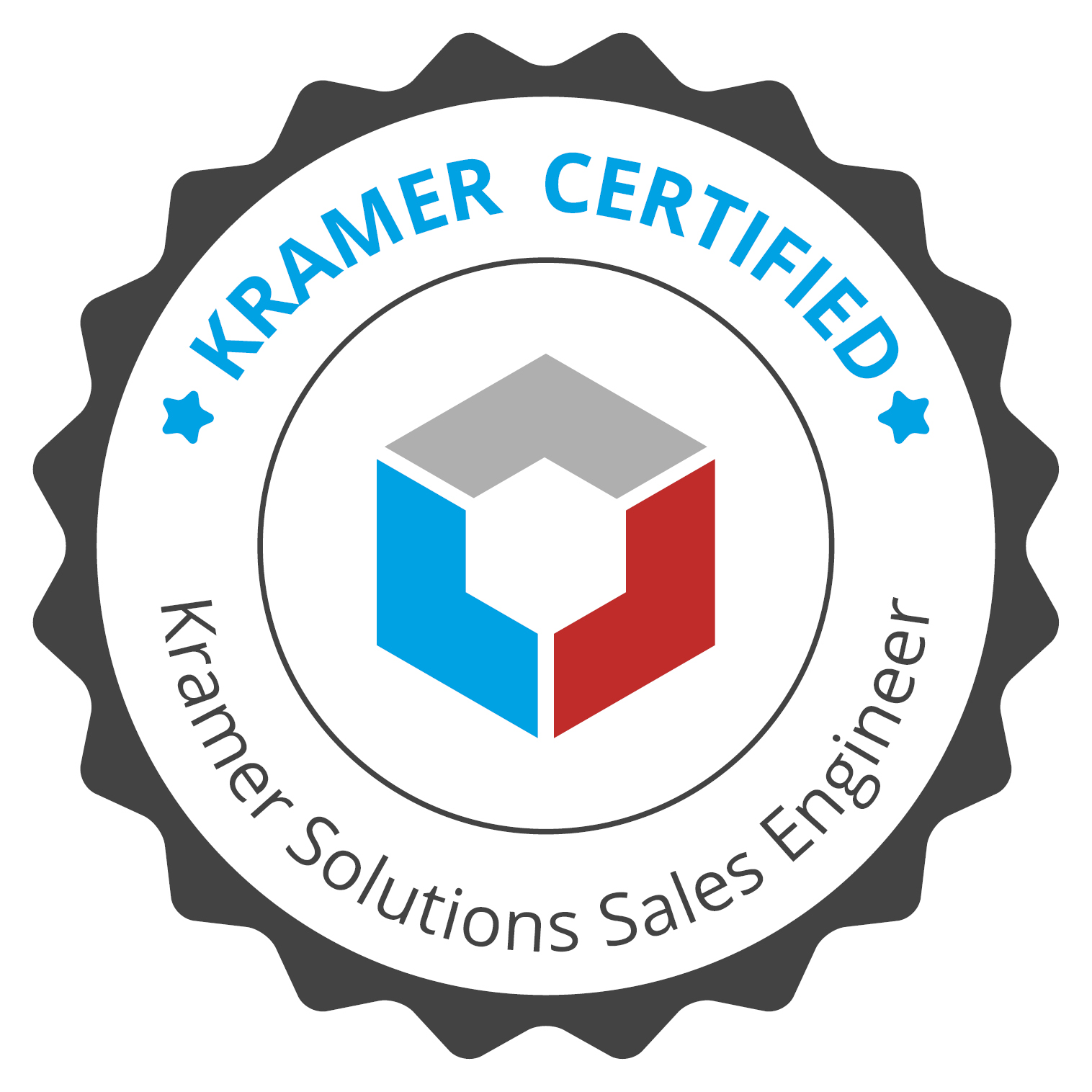 Kramer Pro AV Sales Engineer