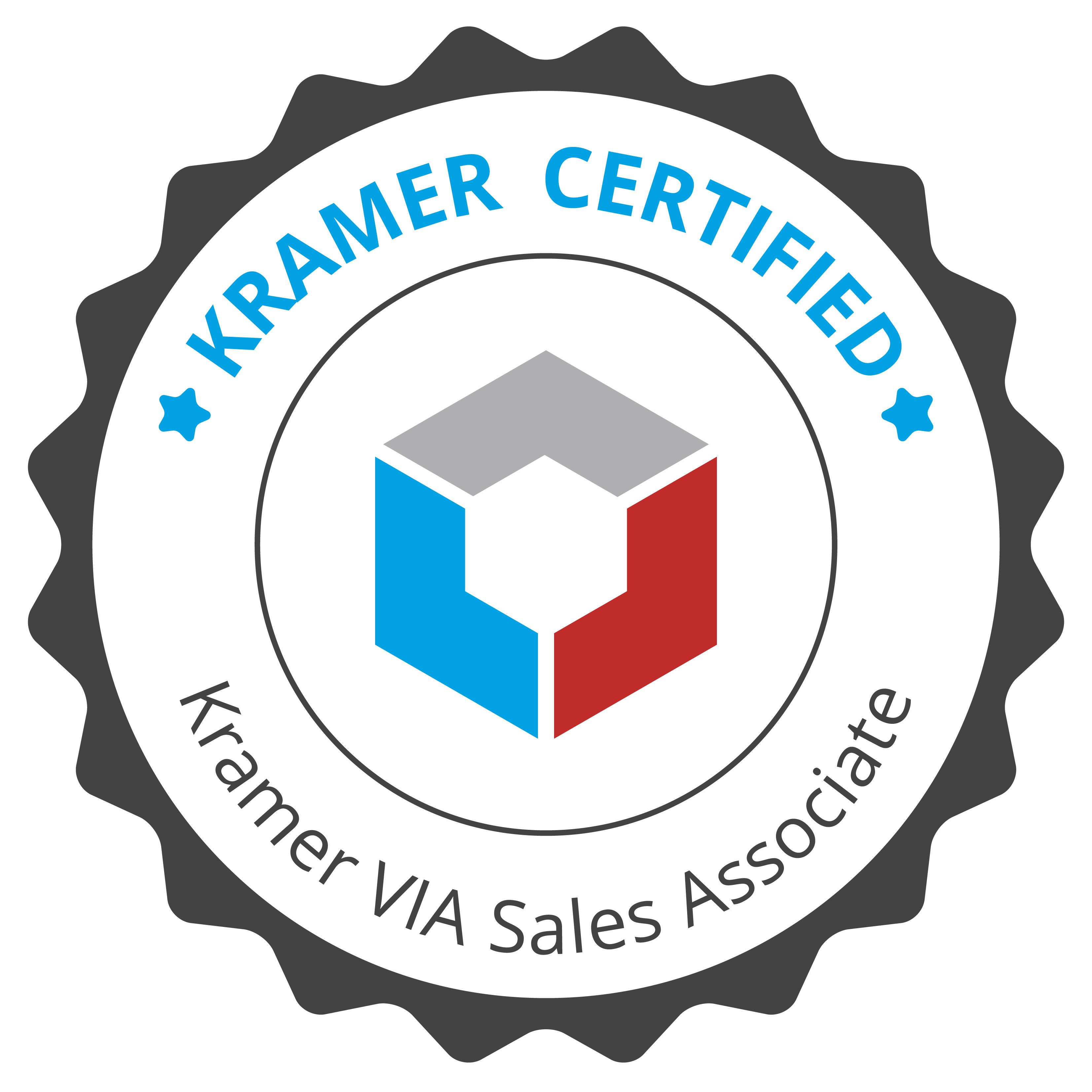 VIA Sales Associate