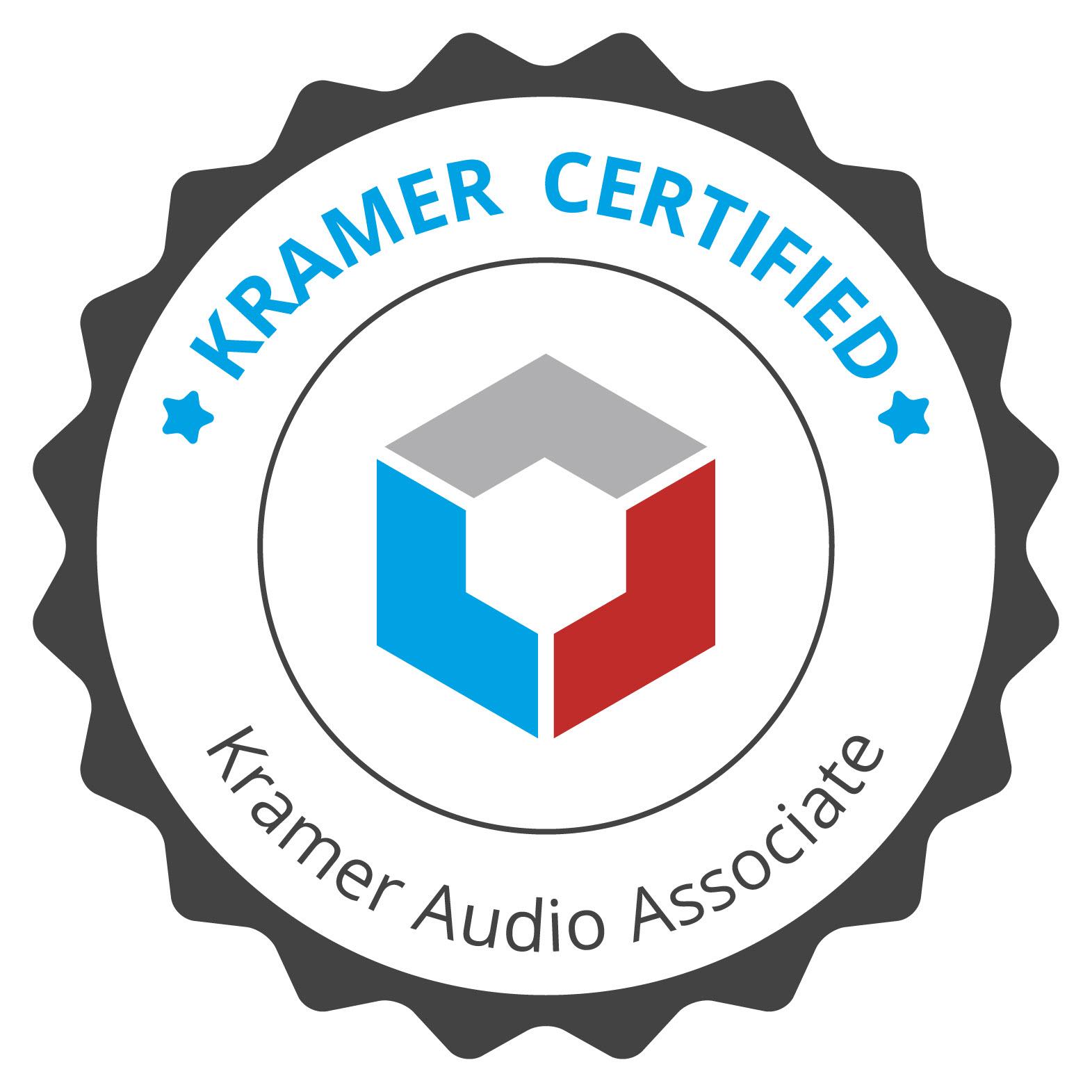 Audio Basics 101: The key certification for basic Audio knowledge