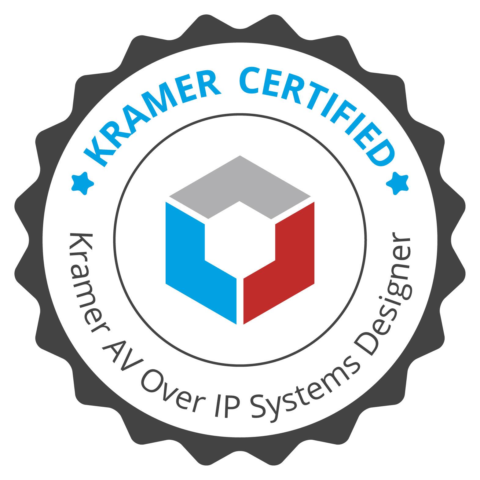 AV over IP Systems Designer
