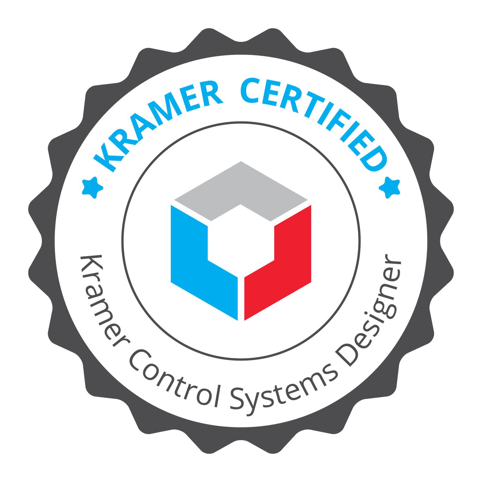 Kramer Control System Designer (301)