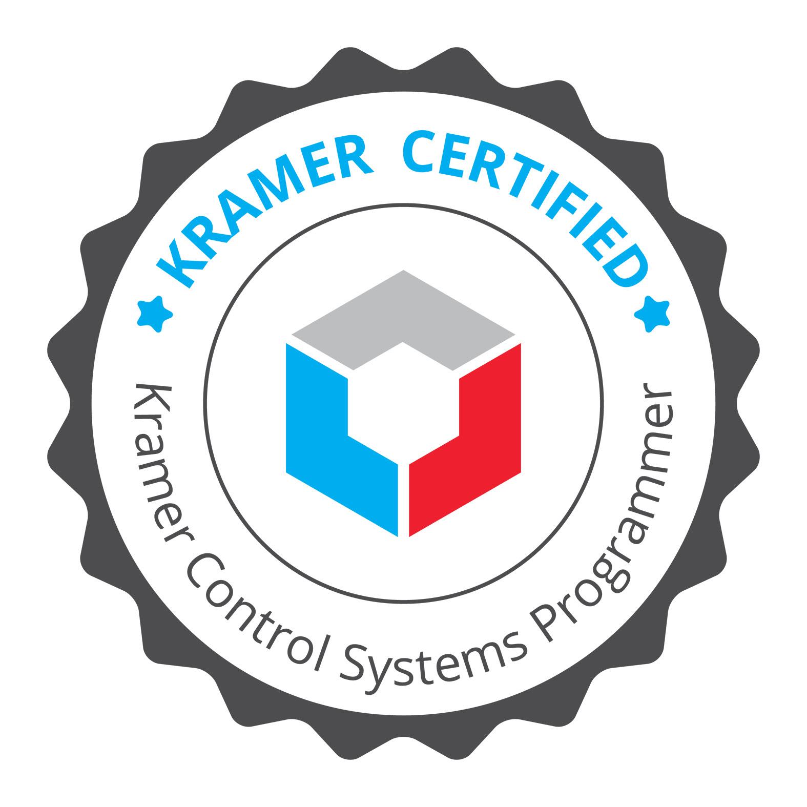 Kramer Control System Programmer (302)
