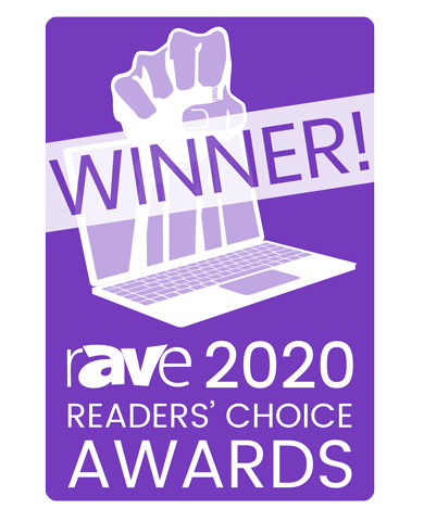 Kramer Wins rAVe Reader's Choice for Second Year in a Row