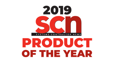 Kramer Wins SCN 2019 Product of the Year Award