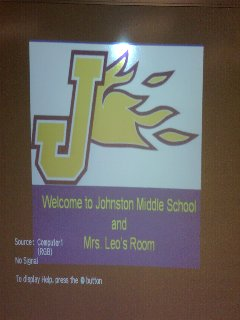 KRAMER SUMMITVIEW™ SYSTEM SHOWS SCHOOL SPIRIT IN JOHNSTON DISTRICT