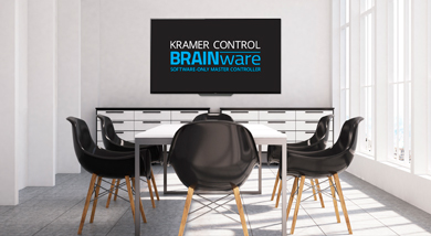 Kramer & Sony Add Advanced Control Features to Professional Displays