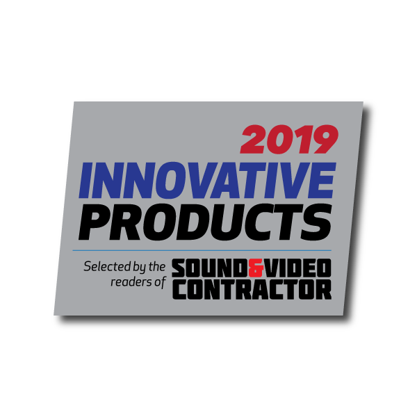 Kramer Wins SVC Innovative Products Awards