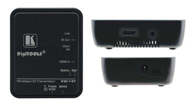 Wireless HD Transmitter & Receiver