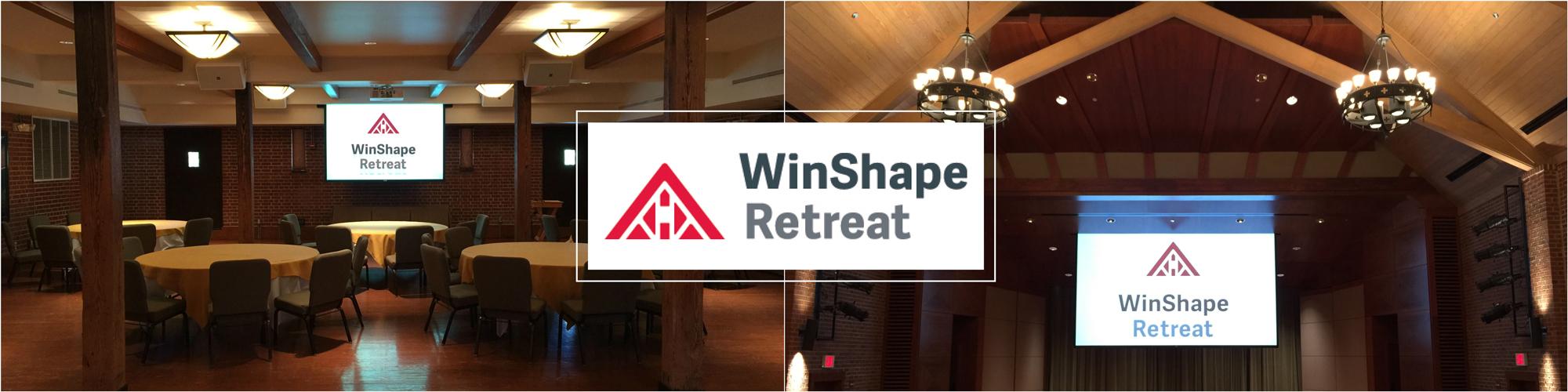 WinShape Retreat
