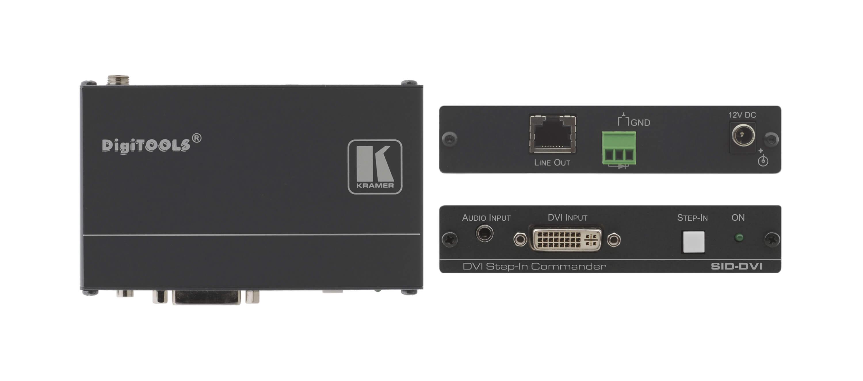 Kramer VS-48HDCPxl Matrix Switcher Driver Windows 7