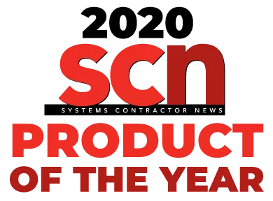 Kramer Wins SCN 2020 Product of the Year Award